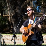 Ciaran Lavery at Hardly Strictly Bluegrass 2017, by Ria Burman