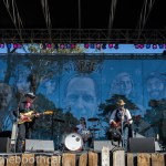 Dave Alvin & The Guilty Ones at Hardly Strictly Bluegrass 2017, by Ria Burman