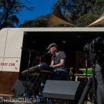 Foy Vance at Hardly Strictly Bluegrass 2017, by Ria Burman