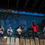 The Bo-Keys, Don Bryant & Percy Wiggins at Hardly Strictly Bluegrass 2017, by Ria Burman