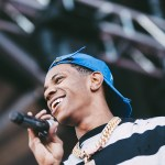 A Boogie With A Hoodie at Rolling Loud 2017, by Regidor Biala