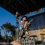 Cheap Trick at Hardly Strictly Bluegrass 2017, by Ria Burman