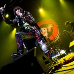 Yeah Yeah Yeahs at the Fox Theater by Estefany Gonzalez