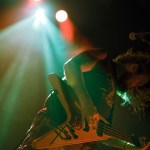 WAAVES at The UC Theatre by Estefany Gonzalez
