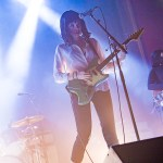 The Regrettes play Uncool Halloween at UC Theatre in Berkeley