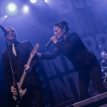 The Interrupters play Uncool Halloween at UC Theatre in Berkeley