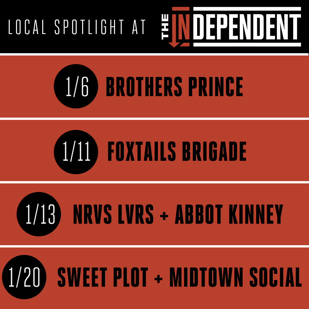 The Independent: Local Spotlight