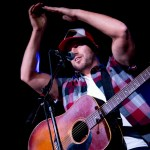 Logan Mize at Bimbo's 365 Club by Estefany Gonzalez
