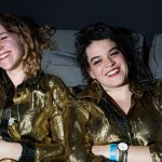 Overcoats at The Independent By Estefany Gonzalez