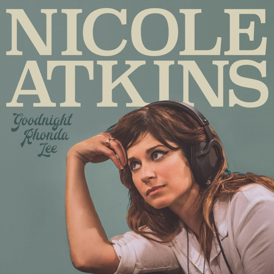 Nicole Atkins will sing 'Goodnight Rhonda Lee' at Cafe du Nord - The