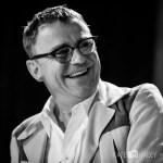 Marc Capelle - The Music Of Rushmore at the Chapel, by Kate Haley