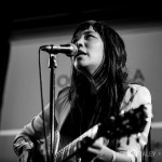 Thao Nguyen - The Music Of Rushmore at the Chapel, by Kate Haley