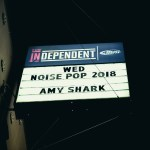 Amy Shark at The Independent, by Robert Alleyne