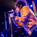 LP at The Independent by Estefany Gonzalez