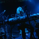 MILCK at The Independent, by Robert Alleyne