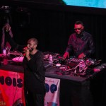 Madlib and Mos Def at 1015 Folsom, by Joshua Huver