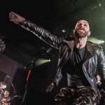 X Ambassadors at The Fillmore, by Robert Alleyne