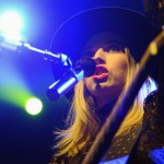 ZZ Ward at The Regency Ballroom, by Jon Bauer