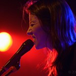 Gordi at The Independent, by Jon Bauer