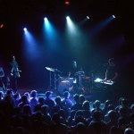Son Lux at The Independent, by Jon Bauer