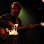 Blank Range at The Independent, by William Wayland