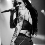 Kehlani at the Fox Theater, by Robert Alleyne