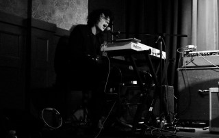 Kyle Craft at Cafe du Nord, by William Wayland