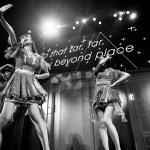 Perfume at the Warfield, by Robert Alleyne