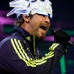 Jamiroquai at the Bill Graham Civic Center, by Jon Bauer