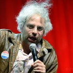 Nick Kroll at Clusterfest 2018, by Jon Bauer