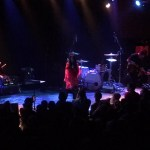 Zola Jesus at the Independent, by Tim Draut