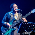 Melvin Seals and The Jerry Garcia Band at The Warfield, by Kate Haley