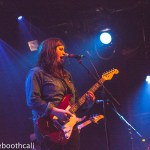 Katie Cash at The Independent, by Ria Burman