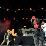 Wu-Tang Clan at Clusterfest 2018, by Jon Bauer