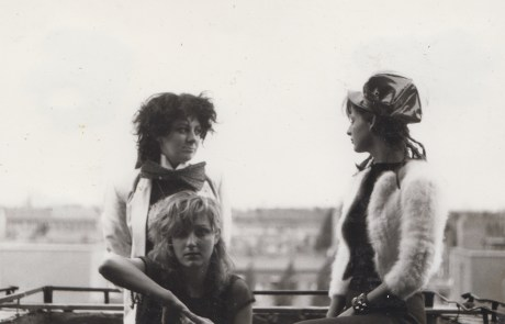 'Here to be Heard: The Story of The Slits' screening tour stops twice in the Bay