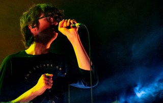 Car Seat Headrest at The Fillmore, by Joshua Huver