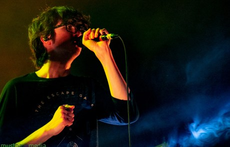Review & Photos: Car Seat Headrest at the Fillmore