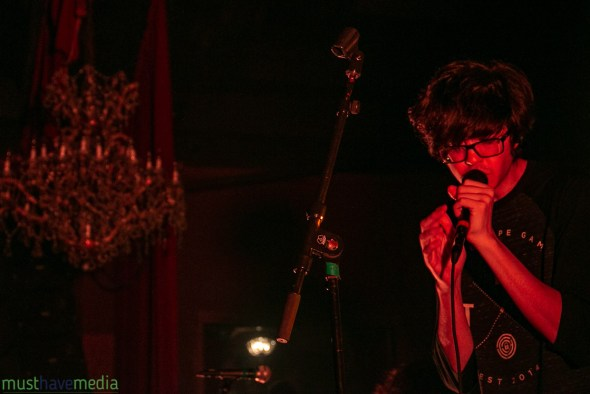 Review Photos Car Seat Headrest At The Fillmore