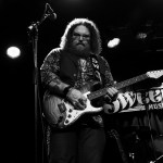 Mike Farris at the Sweetwater Music Hall, by William Wayland