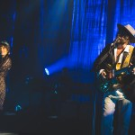 Angus & Julia Stone at Openair St. Gallen 2018 in Switzerland, by Ian Young