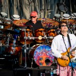 Dead & Company at the Shoreline Amphitheater, by Kate Haley