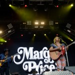 Margo Price at the Outside Lands Music Festival 2018, by Jon Bauer