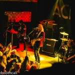 Ace Frehley at the Cornerstone, by Ria Burman