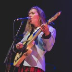 Julia Jacklin at The Masonic, by Ria Burman