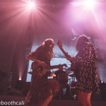 First Aid Kit at The Masonic, by Ria Burman