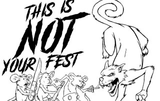 This is Not Your Fest