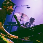 Blood Orange at The Fox Theater, by Ian Young