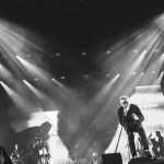 The National at The Greek Theatre, by Ian Young