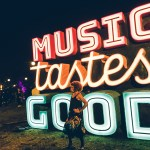 Music Tastes Good Festival 2018, by Ian Young
