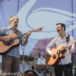 Bo & Lebo with Friends at Hardly Strictly Bluegrass 2018 in Golden Gate Park, by Ria Burman